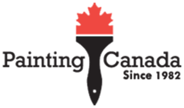 painting canada logo
